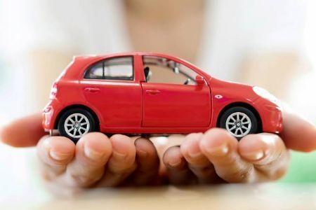 नागरिक वाहन ऋण