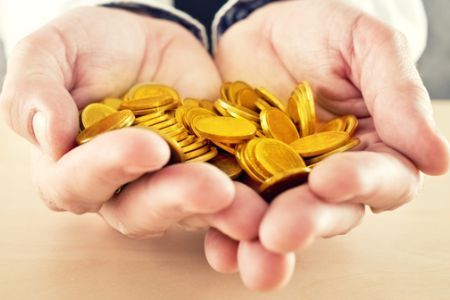 Gold Jewellery Mortgage Loan